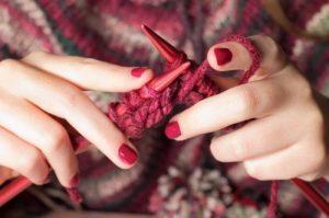 Yak and Yarn – Charity Knitting Group – Wyndham Learning Festival